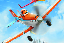 Disney's PLANES  / by Regal Cinemas