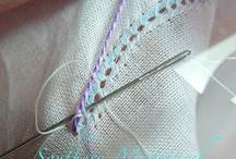 embroidery / by Elisabeth Curran
