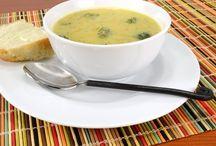 Soups / by Kim Meyer