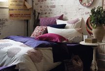 Bedrooms / by Marina Berryman