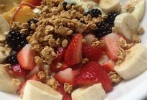 Food - Breakfast / by Kelly Elliott