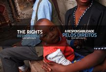 The Rights Responsibility / by UNICEF Moçambique
