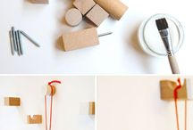 DIY-Projects / by By Madeline Trait