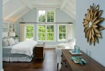 Bedroom / by Lynnse Wilson