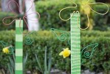 Garden Fun / by ILoveto Create