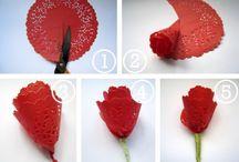 valentine's day / by Denece Redwine