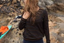 Finisterre Women's Autumn 2014 / by FinisterreUK