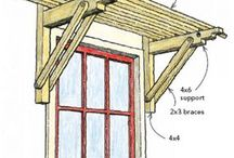 Arbors and outside stuff / by Donna n Ray