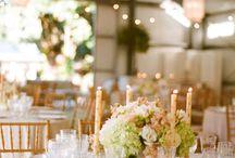 wedding: decor / by Catherine Kwong