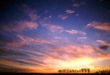 Sunrises / by Scott Medlock