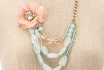 jewelry inspiriation / by Kendall Croutier