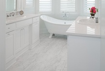 New bathroom  / by Kendall Starr