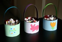 Easter Crafts / Green Easter ideas. / by Crafting a Green World