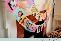 Ella's first birthday ideas  / by BreAnn Bjertnes