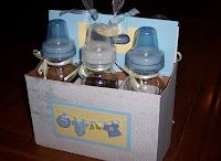 Baby Shower Ideas / by Melina Danielle