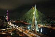 São Paulo - Brasil / Lugares que visitar, clima, moda, tradiciones y fechas especiales. Todo lo que tienes que saber sobre São Paulo. / by Copa Airlines