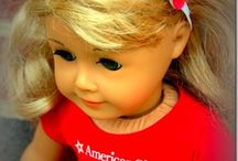 American Girl, Etc.  / by Bonnie Hill