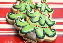 christmas / Some favorite Christmas Holiday ideas found by The Pink Peach party stylist, Heidi Kalpak.   / by Heidi Kalpak