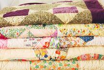 Quilts / by Melanie Simington
