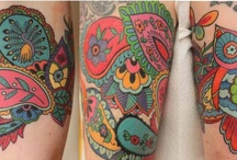 Tattoo Love / by Nicole Guglielmo