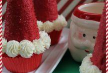 I Love Santa / by Finnegan and The Hughes
