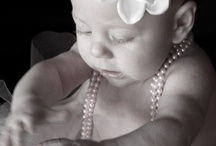 Baby Princess Photography / Cute girlie photos / by Cheyenne Collums