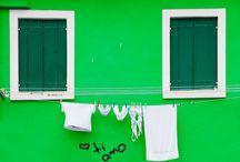 Doors, Windows & Exteriors 4 / by Ellen Jones