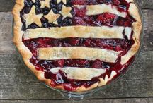 Patriotic Sweets and Treats! / by bake.love.give.