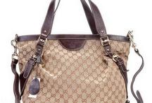 gucci replica handbags / by cherry morhad