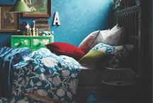 Home Life / by Candice Schaefer