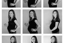 Baby bump photo ideas / by Amanda Dahlager