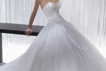 Wedding stuff! / by Sofina Jones