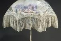 Purses, Parasols, and other pretties / by Kathie Ehly