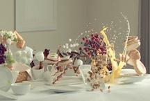 food / by Judy Escalon