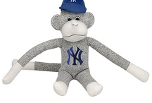 Love the Yankees⚾ / by Lori Stokes