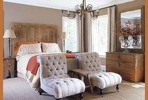 Bedroom / by Tiffany Anderson