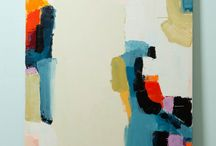 Abstract Art / by Michelle Webster