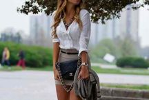 Fashion / by Amanda Uyeno