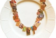 Crafts I plan to try and make someday / by Sara Dailey