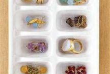 Organize All / by Amelia Cody