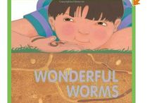 worm / by Anne Woodard