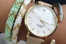 Arm Parties REIGN! / by Fashion By Sight