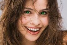 Character Profile -- Natasha Bennet / by Penny Kearney