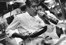 Culinary World / by Lisa Burgess