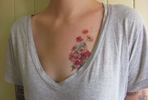 tattoo / by Brandi C