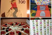 100 Days of School / by Ashley Lankey