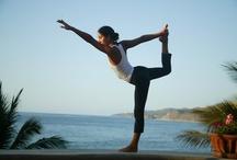 Yoga / by Yana Angelova