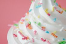 Craving Desserts! / Desserts, treats & sweets. Lots of sugar! / by ShoeTease