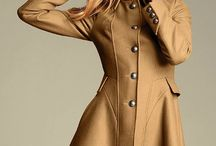 .:. Obsession: Shades&Coats .:. / by Nikki Dockery