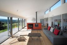 Res. Architecture: Interiors / by Morgan Mosiman